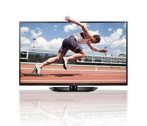 LG 60PH6608 60 Zoll 3D-Plasma-TV