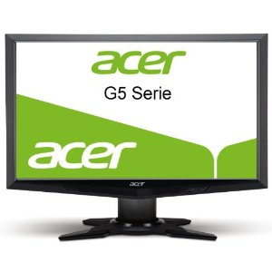 Acer G225HQVBD 21,5 Zoll TFT-Monitor