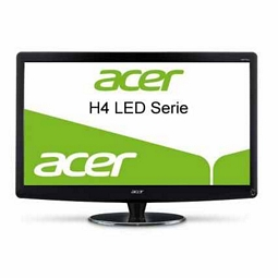 Acer HR274Hbmii 27 Zoll 3D-Monitor