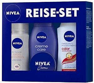 Amazon: Nivea-Produkte im Wert von mind. 9 Euro kaufen und ein Reise-Set gratis sichern