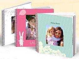 Photobox: Neukunden erhalten ein Fotobuch mit 30 Seiten gratis