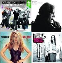 2.000 Mp3-Alben für unter 5 Euro