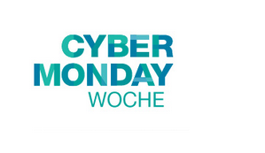 Amazon: Cyber Monday Woche – 7 Tage Top-Angebote (20.11. – 27.11.2017)