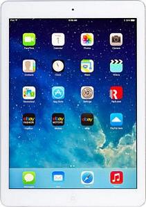 Apple iPad Air Wi-Fi 16GB Tablet
