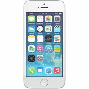 Apple iPhone 5s 16GB Smartphone