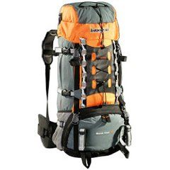 AspenSport Mount Cook 65 Liter (AB06Y04)  Outdoor- und Trekkingrucksack