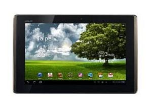 Asus Eee Pad Transformer TF101 16GB + Mobile Dock