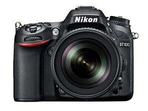 Nikon D7100 SLR-Digitalkamera