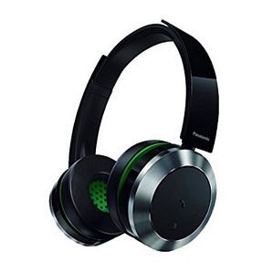 Panasonic RP-BTD10E-K Bluetooth Kopfhörer schwarz