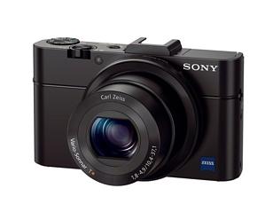 Sony DSC-RX100M2 Cyber-shot Digitalkamera