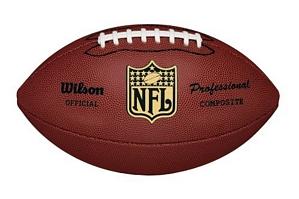 Amercian Football Wilson The Duke Replica