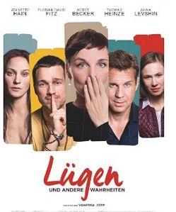 Kostenlos ins Kino: Lügen und andere Wahrheiten