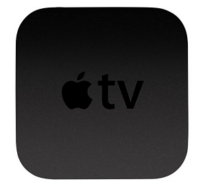 Apple TV 4 (64GB)