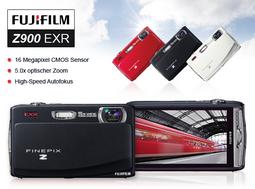 Fujifilm FinePix Z 900 EXR Digitalkamera