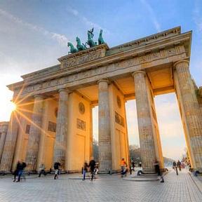 Ebay-WOW: Gutschein für das Pestana Hotel Tiergarten in Berlin für 3 Tage / Wellness inklusive