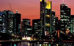 Ebay-WOW: Gutschein für 2 Übernachtungen im Mercure-Hotel Frankfurt
