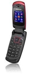 Samsung SGH-C270 (O2 Loop Pac)
