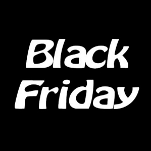 Black Friday 2017 – jede Menge Rabattaktionen in Onlineshops