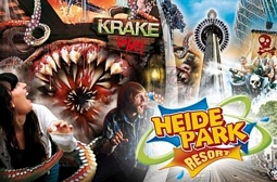Groupon: Gutschein fr eine Tageskarte fr den Heidepark Soltau &#8211; 19,50 Euro statt 39,00 Euro