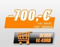 handyflash: Vodafone UMTS-Flat mit 7,2 Mbit für effektiv 7,07 Euro/Monat (Selbstständige: 1,85 Euro)