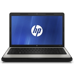Hewlett-Packard HP 630 (A1E25EA) 15,6 Zoll Notebook mit Intel Pentium B950-CPU und 4GB Ram
