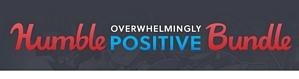 Humble Bundle – Overwhelmingly Positive Bundle – Spiele zum fairen Preis