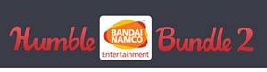 Humble Bundle – Bandai Namco Bundle 2 – Spiele zum fairen Preis