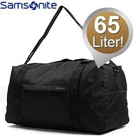 Samsonite Metatrack – 65 Liter Reisetasche