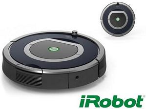 iRobot Roomba 785 Staubsaug-Roboter