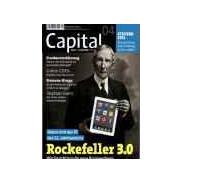 dpv: Jahresabo der Zeitschrift Capital für effektiv 30 Euro
