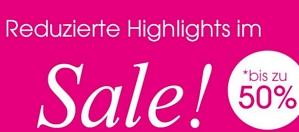 Lascana Onlineshop – Sale + 20 Prozent mit Gutscheincode auf Nachtwäsche, Wäsche und Dessous