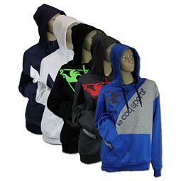 Le Coq Sportif Hoodie Kapuzensweater