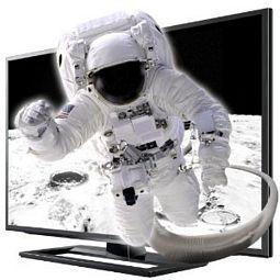 LG 42LW5400 42 Zoll 3D LCD-TV + LG BD670 3D Bluray-Player