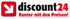 Gutscheine für Discount24