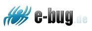 Gutscheine für e-bug
