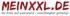 Gutscheine für MeinXXL.DE