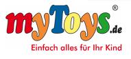 Gutscheine für myToys
