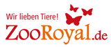 Gutscheine für ZooRoyal