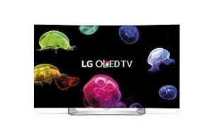 LG 55EG9109 55 Zoll OLED-TV