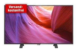 Philips 55PUK4900 55 Zoll LED-TV