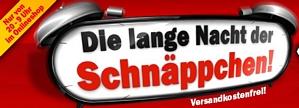 Media Markt – Lange Nacht der Schnäppchen am 23. August 2014