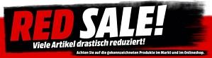 Media Markt: Red Sale am 27. November 2015 mit diversen Speicher-Schnäppchen