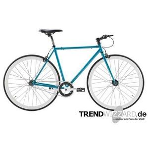 Trendwizzard Singlespeed Bike