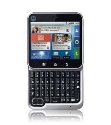 Smartphone Motorola Flipout MB511