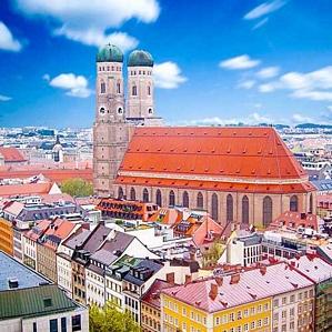 Ebay: Gutschein für 2 Übernachtungen für 2 Personen im H2-Hotel in München
