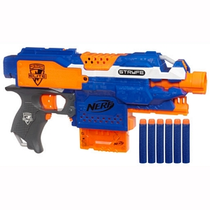 Nerf N-Strike Elite Stryfe Blaster (A0200E24)