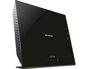 Netgear Router N900 (WNDR4700) Media Storage Dualband Router mit bis zu 450Mbit/s
