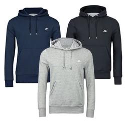 Nike Johnson Hoody in 3 verschiedenen Farben