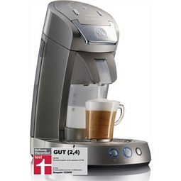 Philips HD 7852/50 Senseo Latte Select Kaffeepadmaschine