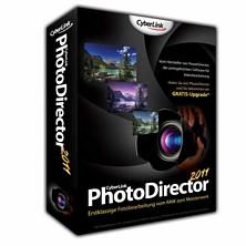 Cyberlink PhotoDirector 3 kostenlos herunterladen
